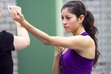 Wing Chun Kung Fu ook voor Vrouwen